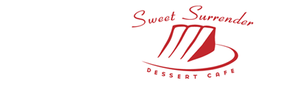 Sweet Surrender Desserts