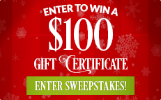 Flowers are Always the Perfect Gift Sweepstakes!